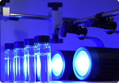 光氧化還原光流光化學